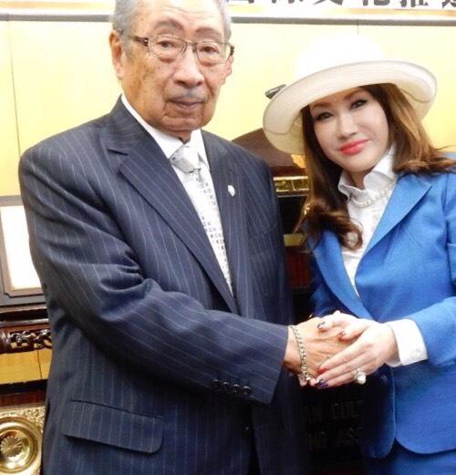 日本文化振興会グループ